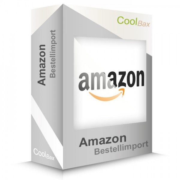 Amazon Bestellimport (Erweiterung)