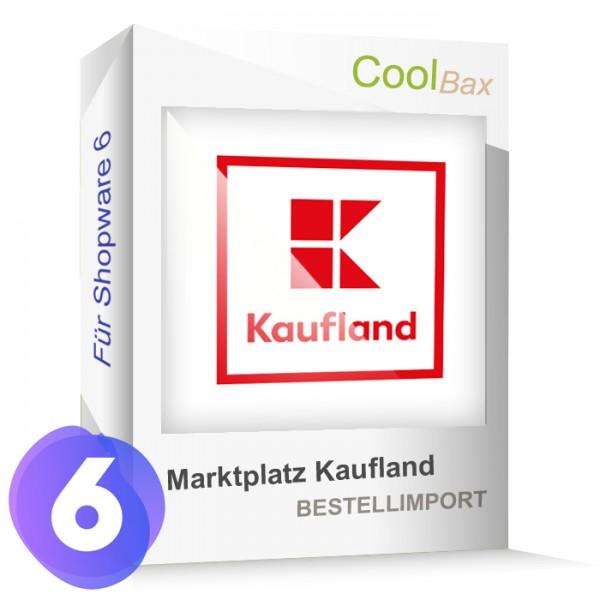 Marktplatz Kaufland Bestellimport SW6 (ehemals Real Bestellimport)