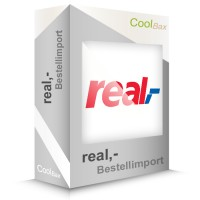 Real Bestellimport