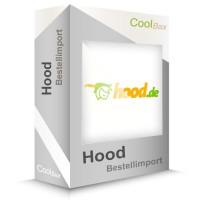 Hood Bestellimport