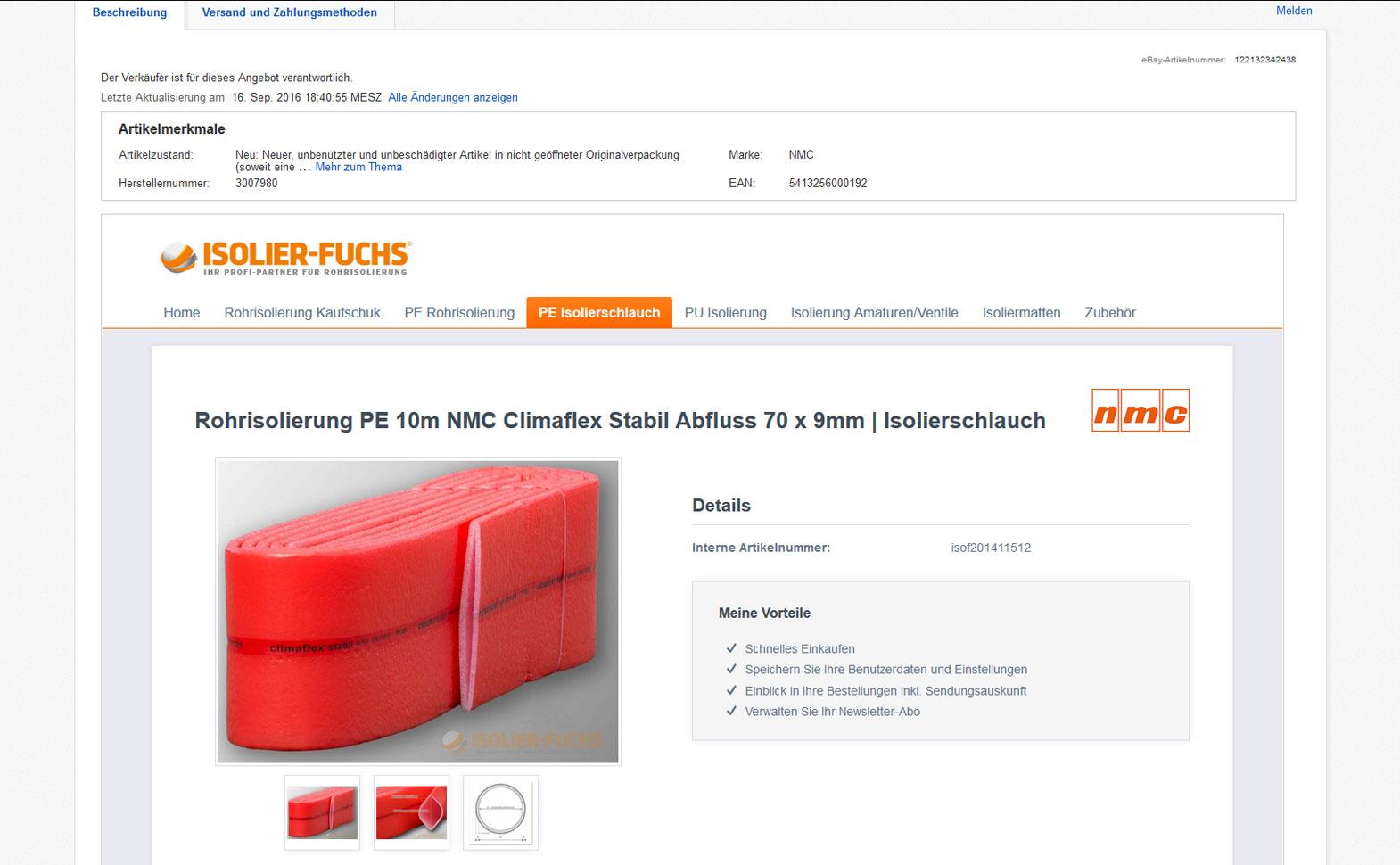 Nett Ebay Vorlagenhersteller Galerie - Entry Level Resume Vorlagen ...