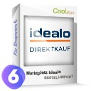 Idealo-Bestellimport128