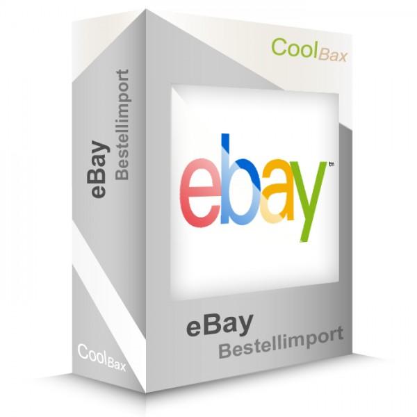 eBay Bestellimport (Erweiterung)